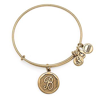 أليكس واني الأولي B الذهب B Bangle A13EB14BG