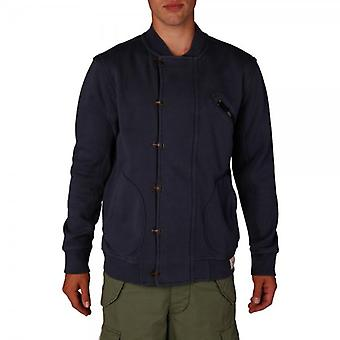 Ralph Lauren-Giacca Bomber denim & Supply clip