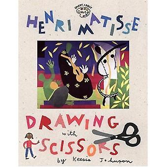 Henri Matisse: Disegno con le forbici (Smart sulle arti)
