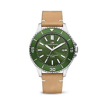 River Woods Men's Watch RW430010
