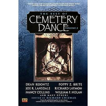 The Best of Cemetery Dance by Various - 9780451458131 Book