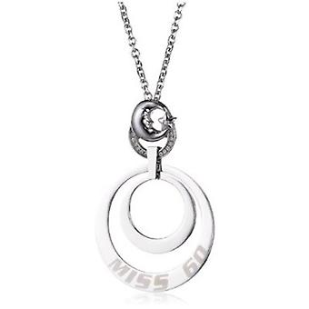 Miss Sixty Moon Necklace  SMSD02