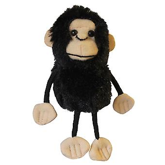Finger Puppet - Chimp New Soft Doll Plush PC020205