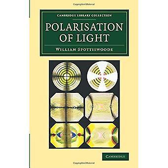Polaryzacja światła (Cambridge biblioteki kolekcji - Physical Sciences)