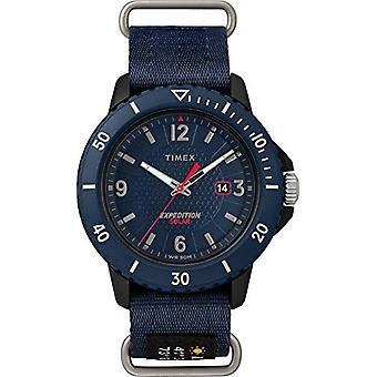 """. שעון """"זמן-גבר"""" שופט TW4B14300"""