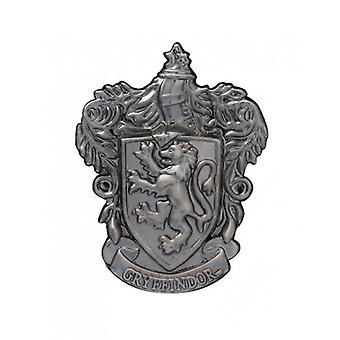 Pin - Harry Potter - Gryffindor Pewter Lapel 48026