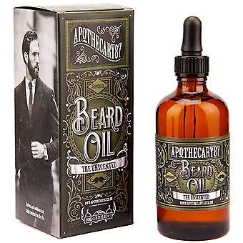 Parfyme-fri Beard Oil