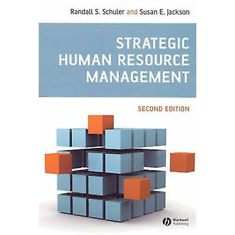 Strategic Human Resource Management by Schuler & Randall