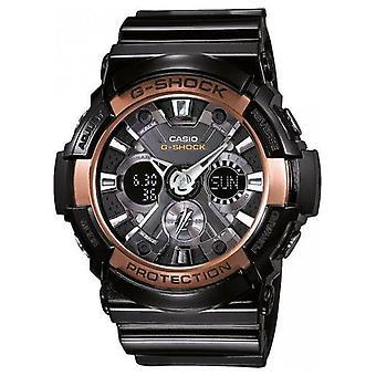 Casio G-Shock nousi kultaa painollinen GA-200rg-1a Ga200rg-1a miesten ' s Watch