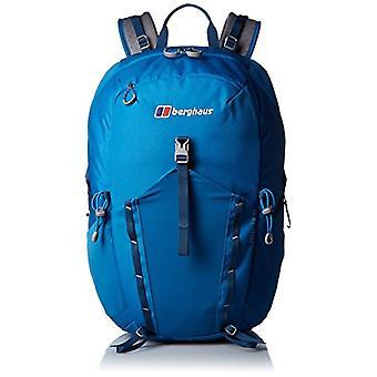 berghaus Freeflow 30 Litre - Unisex backpack ? Adult - Mykonos Blue - 30L