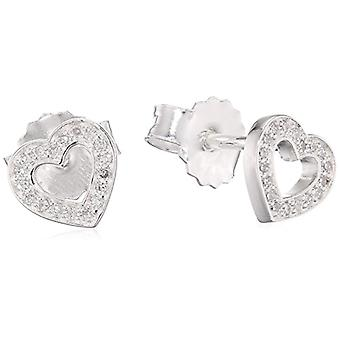 THOMAS SABO 925 Silver H White Diamond