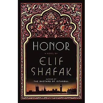 Honor by Elif Shafak - 9780143125044 Book