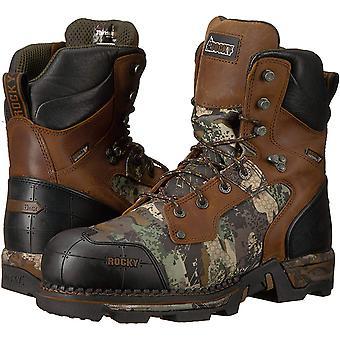 ROCKY Mężczyźni's Rks0321 Mid Calf Boot