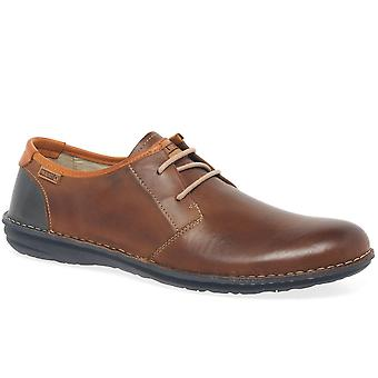 Pikolinos chilena renda Mens Casual sapatos