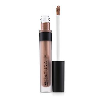 Au Naturale High Lustre Lip Gloss - # Fortune - 3.75ml/0.13oz