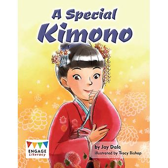 Special Kimono by Jay Dale