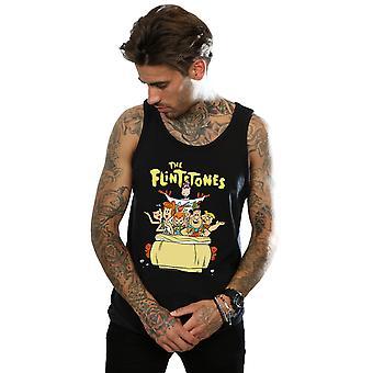 Flintstones miehet ' s The Ride Vest