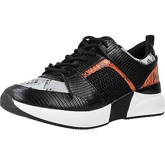 The Strada Sport / Shoes 1807433 Color Oranblack