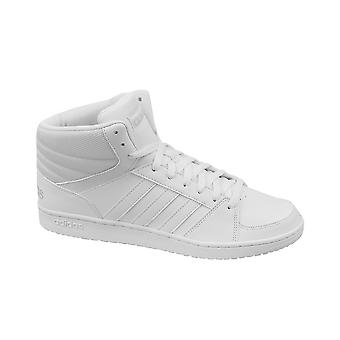 אדידס VS חישוקים באמצע CG5711 אוניברסלי כל השנה גברים נעליים