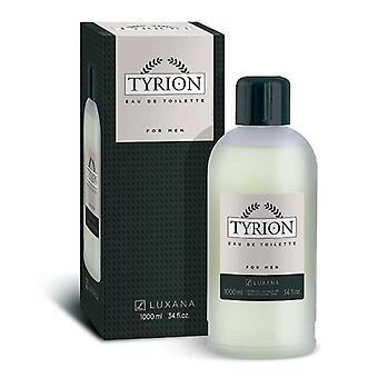 Men's Perfume Tyrion Luxana EDT (2 uds)