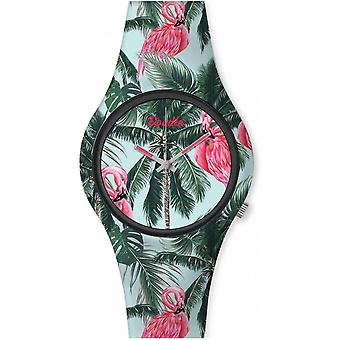 Doodle NATURE MOOD DO35006 - watch Palm 35mm male/female