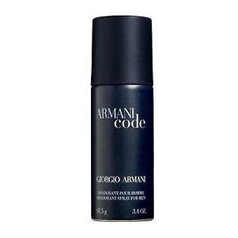 Armani Code Herren D Geruchsspray
