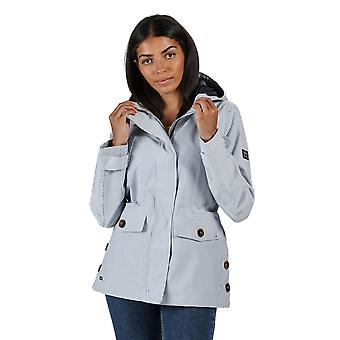 Regatta dame Ninette vandtæt åndbar slidstærk frakke