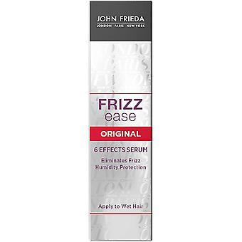 John Frieda Frizz Ease Original 6 Effects Serum SIX PACK 6x5 ml
