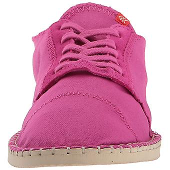 Havaianas Womens Origine Sneaker III Espadrille Canvas Low Top Lace Up Fashio...