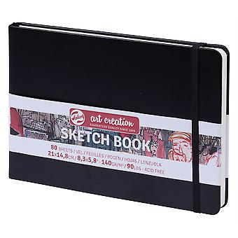 Talens Art Creation Sketch Book 14.8 x 21 cm
