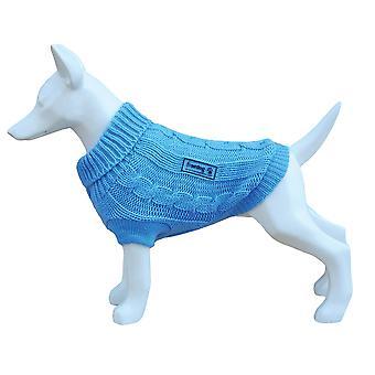 Freedog Jersey natur blå (hundar, hundkläder, tröjor och hoodies)