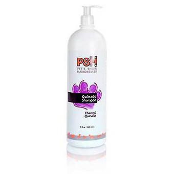 PSH Champú Quinado para Pelo Corto (Perros , Higiene y peluquería , Champús)