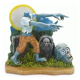 Sandimas Headless Zombie (11x4x11) (Fish , Decoration , Ornaments)