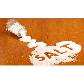 Tabell Salt -( 22lb )