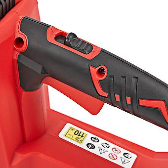 Cordless Easy Start 36V Chainsaw - 40cm Bar Low Maintenance (Body ONLY)