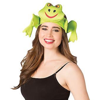 Frosch Stirnband