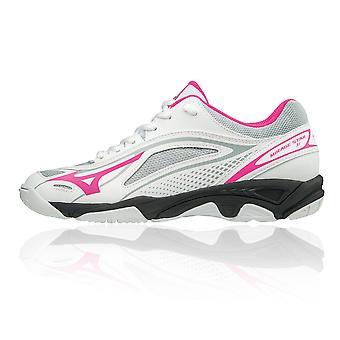 Sapatos de Netball Júnior Mizuno Mirage Star 2
