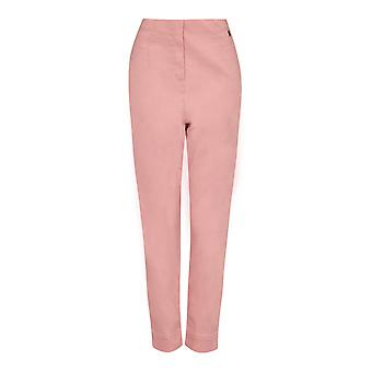 PERFECT FIT Cropped Pink  Jeggging
