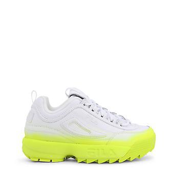 Fila Original Women All Year Sneakers - Witte Kleur 37909