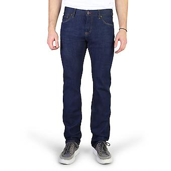 Tommy Hilfiger Original Men All Year Jeans - Blue Color 41551
