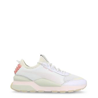Puma Original Unisex All Year Sneakers - White Color 41244