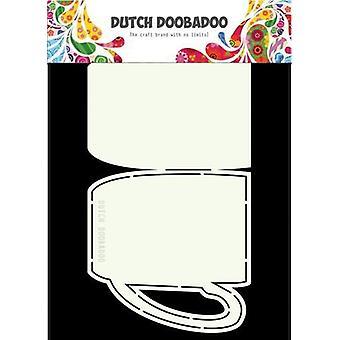 الهولندية Doobadoo الهولندية بطاقة الفن كأس A5 470.713.675