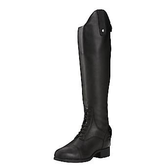 Ariat Bromont Mujeres Pro Tall H20 Arranque Aislado - Negro