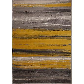 New Idea Rug Banville Yellow/Beige