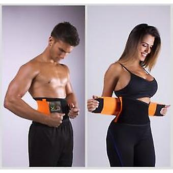 XPB Xtreme Power Belt Waist Trainer Corset M