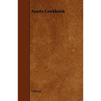 Ayuda Cookbook by Various