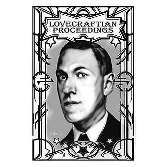 Lovecraftian Proceedings No. 1 by Sefel & John Michael