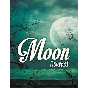 Moon Journal by Publishing LLC & Speedy