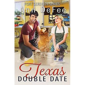Texas Double Date by DeFee & Ann