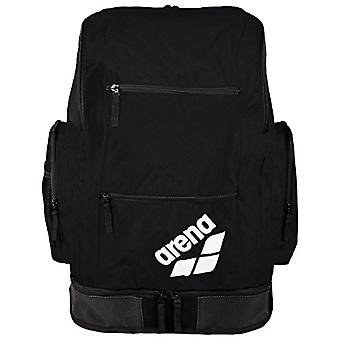 Arena Spiky 2 Large Backpack Swimming 40 Litres - Black Team - One Size